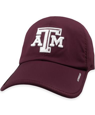 Texas A&M Adidas Superlite Cap