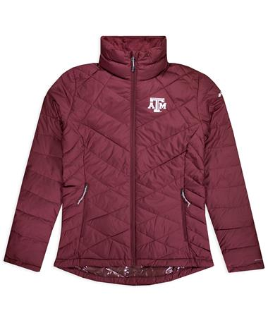 Texas A&M Columbia Heavenly Jacket