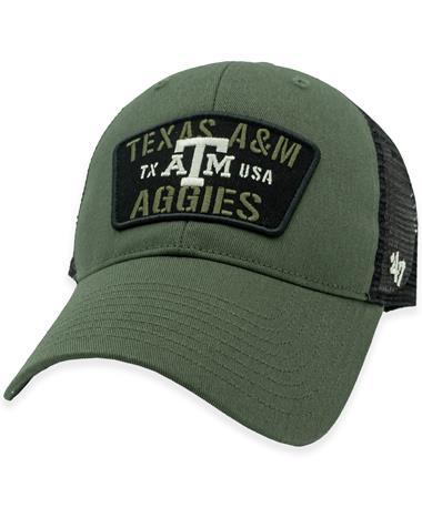 Texas A&M '47 Brand OHT Ashwood MVP Hat