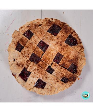 Royers Pie Haven Bob's Cherry Pie