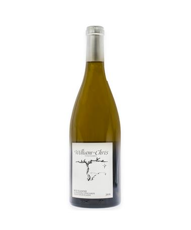 IN STORE PICKUP OR LOCAL DELIVERY ONLY: William Chris Roussanne White Wine