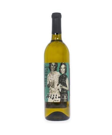 IN STORE PICKUP OR LOCAL DELIVERY ONLY: Blue Mule Winery HiJinks White Wine
