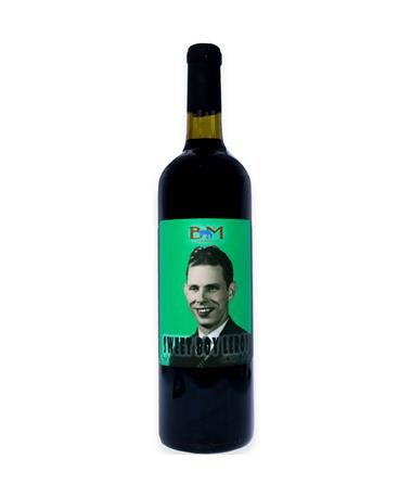 IN STORE PICKUP OR LOCAL DELIVERY ONLY: Blue Mule Winery Sweet Boy Leroy Merlot Wine