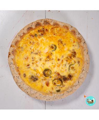 Royers Pie Haven Hee Haw Breakfast Pie