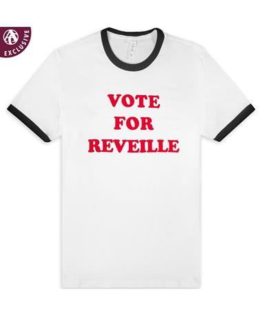 Texas A&M Vote For Reveille T-Shirt