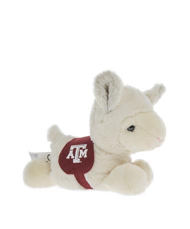 Texas A&M Short Stack Llama