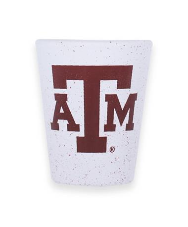 Texas A&M Granite Shot Glass