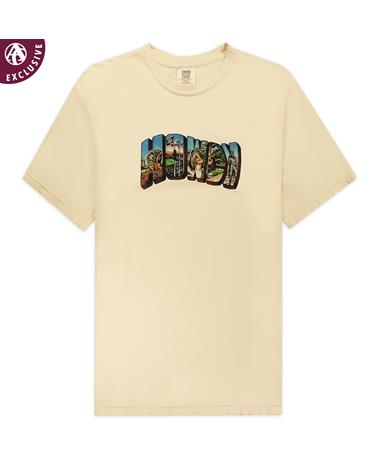 Texas A&M HOWDY Traditions T-Shirt