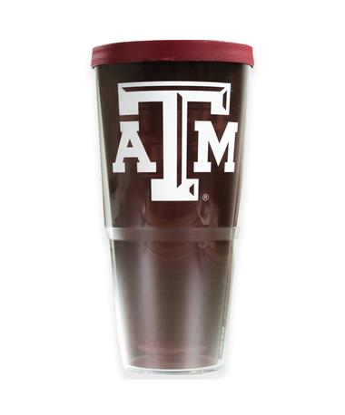 Texas A&M Aggies Life Is Good Tervis
