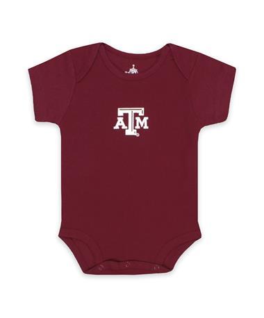 Texas A&M Infant Onesie