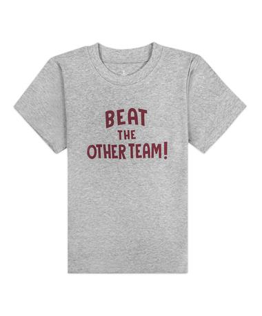 Toddler Beat the Other Team T-Shirt