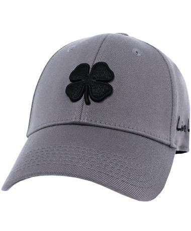 Texas A&M Black Clover Golf Hat