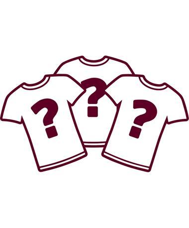 Women's Mystery T-Shirt Bag