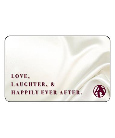 Aggieland Outfitters Happily Ever After E-Gift Card