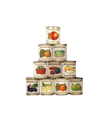 Canned Food Donation - 10 CANS