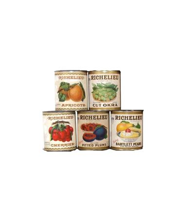 Canned Food Donation - 5 CANS