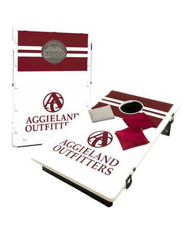 AO Exclusive Baggo Portable Bag Toss Game Set