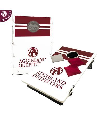 AO Exclusive Baggo Portable Bag Toss Game Set