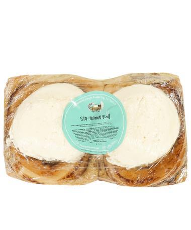 Royers Pie Sin-namon Rolls 2-Pack