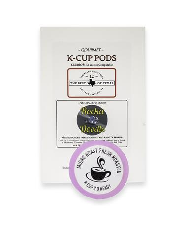 Rockdale Rocka Doodle K-Cups