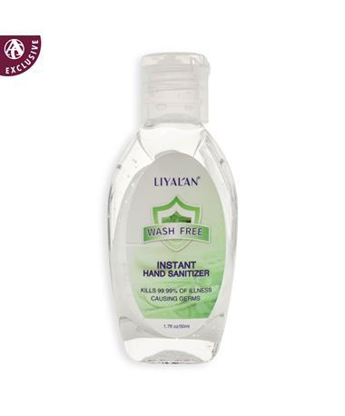 Liyalan Instant Hand Sanitizer 1.7 oz