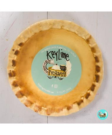Royers Pie Haven Key Lime Pie
