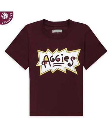 Texas A&M Aggies 90s T-Shirt
