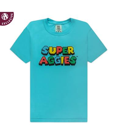 Super Aggies Youth T-Shirt