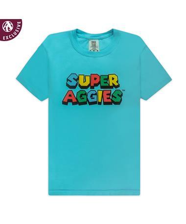 Super Aggies Youth T-Shirt