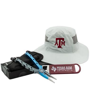 Texas A&M Aggie Fishing Dad Bundle