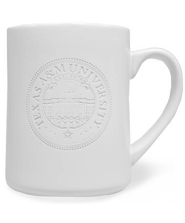 Texas A&M Aggies Academic Seal Mug
