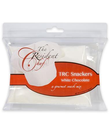The Resident Chef White Chocolate Snacker Seasoning