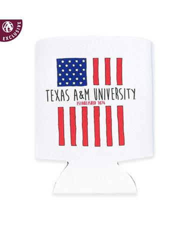 Texas A&M All American Koozie