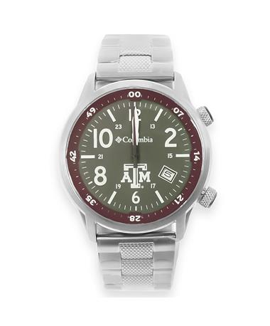 Texas A&M Columbia Outbacker Watch
