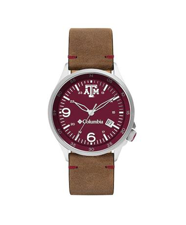 Texas A&M Columbia Canyon Ridge Watch