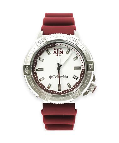 Texas A&M Columbia Peak Patrol Watch