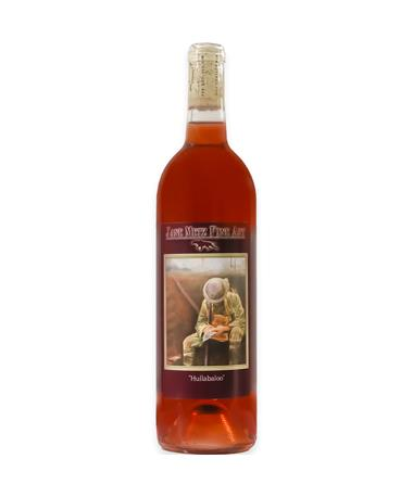 """IN STORE PICKUP OR LOCAL DELIVERY ONLY: Jane Metz Fine Arts """"Hullabaloo"""" Rosé"""
