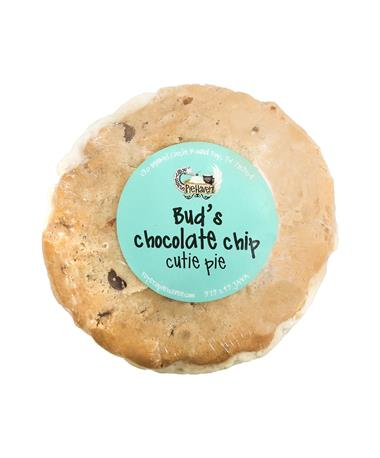 Royers Bud's Chocolate Chip Cutie Mini Pie