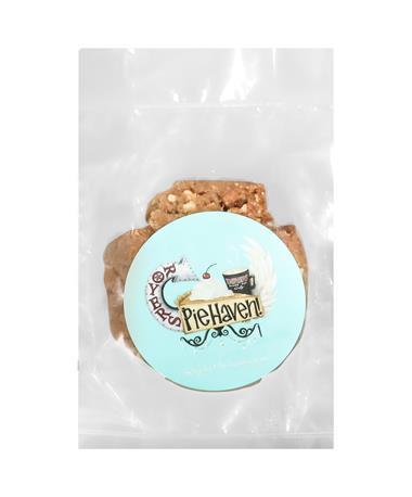 Royers Gluten Free Peanut Butter Cookie