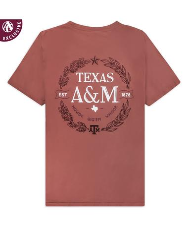 Texas A&M Howdy Gig 'Em Whoop Classic T-Shirt
