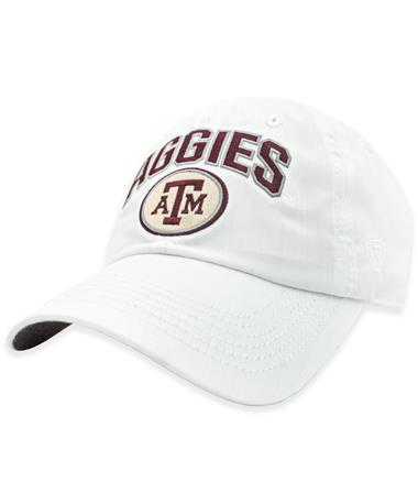 Texas A&M Aggies Oval ATM Hat