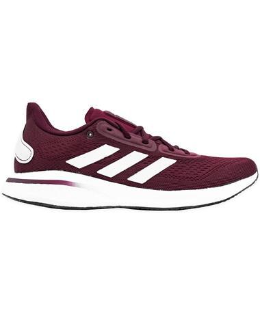 Texas A&M Adidas 2021 Supernova Shoes