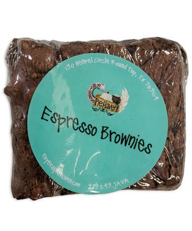 1/2 Espresso Brownie