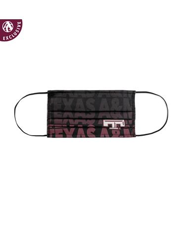 Texas A&M Gradient Mask