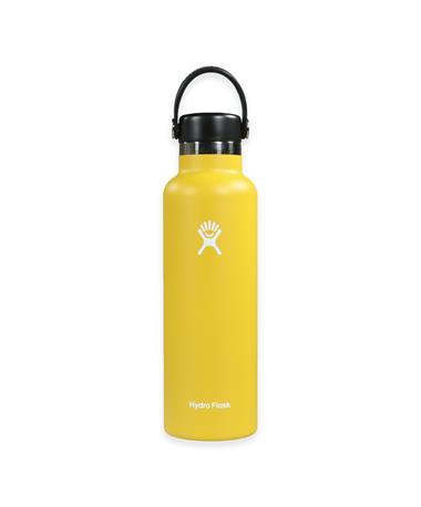 Sunflower 24oz. Hydro Flask