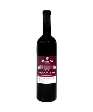 IN STORE PICKUP OR LOCAL DELIVERY ONLY: Messina Hof Cabernet Sauvignon Premium Red Wine