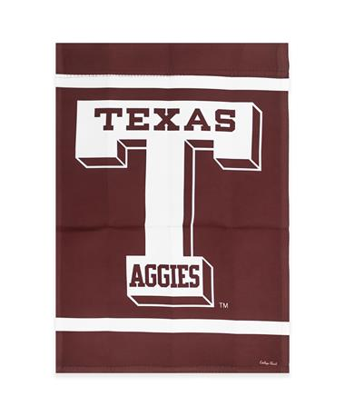 Texas A&M 3'x 5' Vault-T Flag