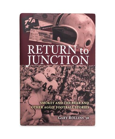Return to Junction: Smokey and the Bear Book