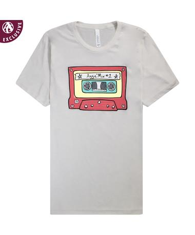 Aggie Mix Tape T-Shirt