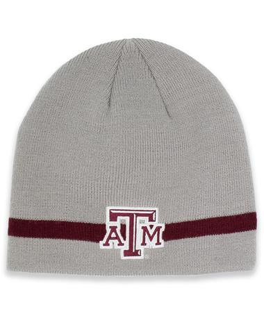 Texas A&M Adidas Coaches Beanie